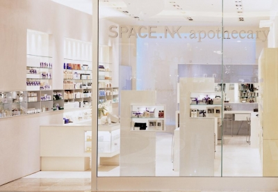 Space NK upgrades online payments