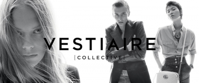 Vestiaire Collective gets personal