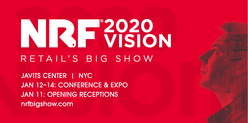 NRF 2020: Data emerges as differentiator for next decade