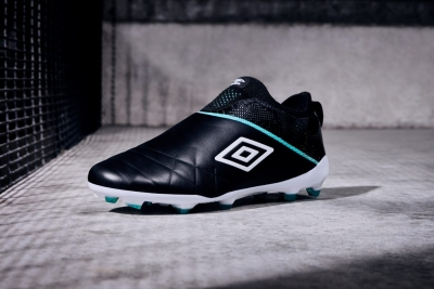 Umbro launches online in Italy