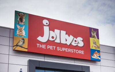 Jollyes on the up with new loyalty app