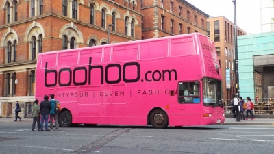 Boohoo Group expands payment options