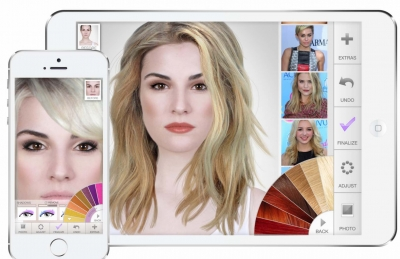 L'Oreal partners with Facebook with AR