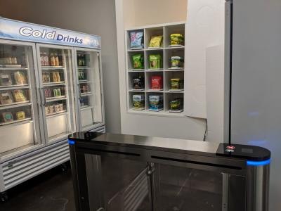 Zippin launching automated store