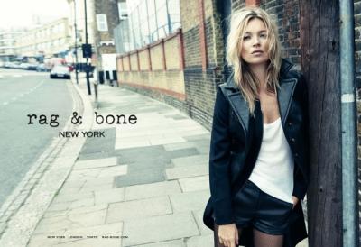 rag & bone sets sights on better targeting