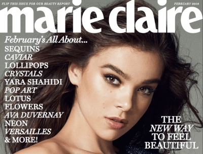 Marie Claire launches shopping platform