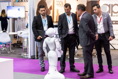 Retail Technology Partners with the Smart Home Expo