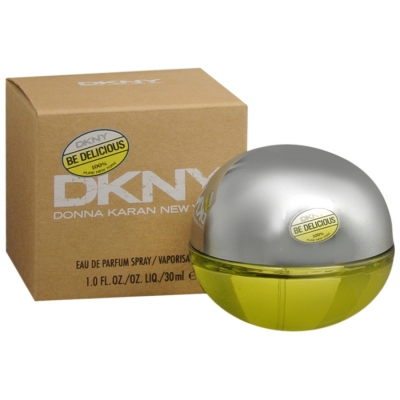 DKNY offers voice-activated samples
