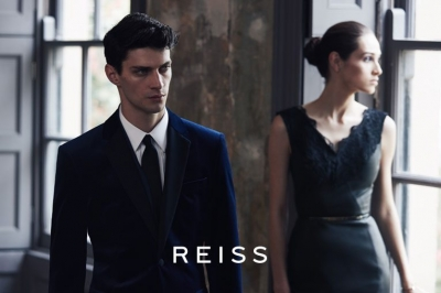 Reiss transforms omnichannel logistics