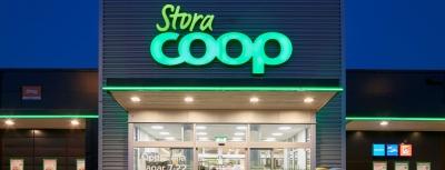 Coop Sweden deploys category management software