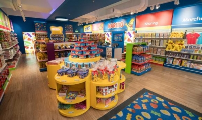 CASE STUDY: Sweet success for Haribo