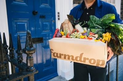Farmdrop looks to grow engagement