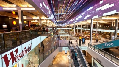 COVID-19: Westfield shopping centres utilise tech to re-open
