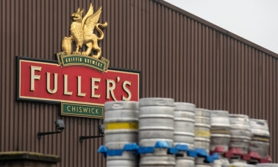 Fullers gives staff financial control