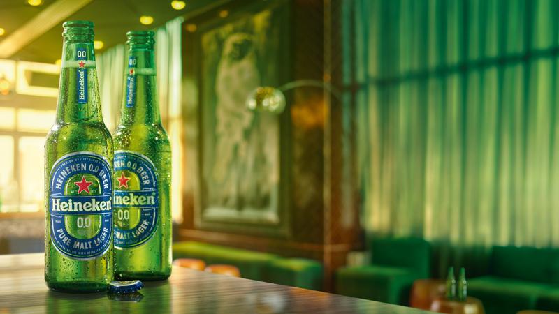 Heineken expands digital supply chain partnership
