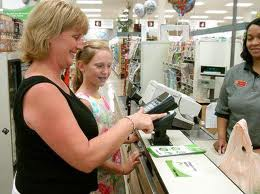 Contactless biometrics trial launched