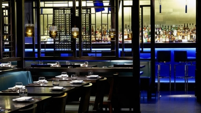 Hakkasan puts new payments on the menu