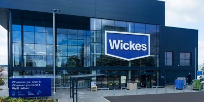 Wickes signs new home delivery contract