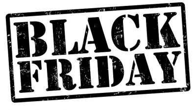 Black Friday - living on borrowed time?
