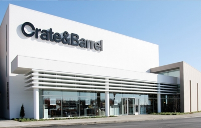Crate and Barrel rolls out new online experience