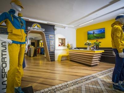 La Sportiva sees revenue climb with ecommerce platform