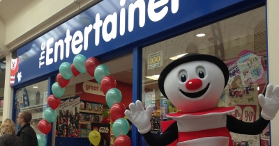 The Entertainer sees sales jump with new site