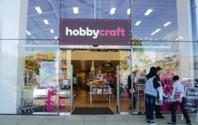 HobbyCraft creates affiliate opportunity
