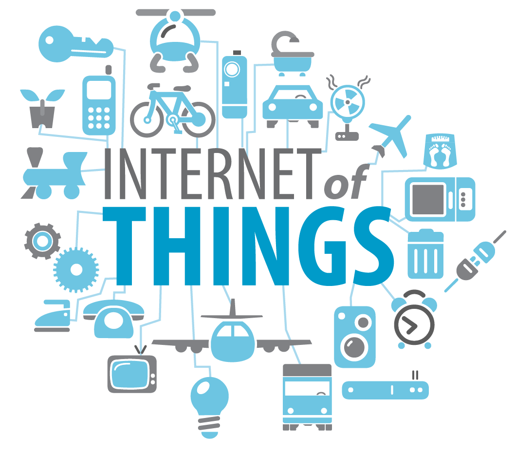 Brexit: IOT to the rescue?