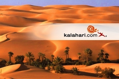 Kalahari.com speeds up market expansion