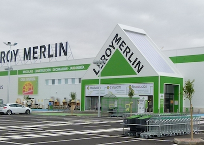 Leroy Merlin boosts omnichannel with DOM