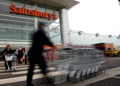 Sainsbury's automates supplier invoices