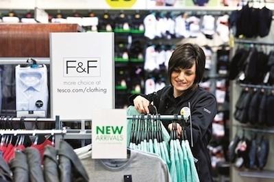 F&F transforms fast-fashion product design