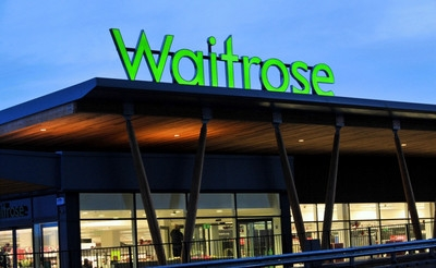 Waitrose selects logistics provider