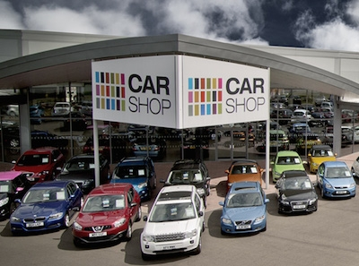 CarShop provides 'wholistic' car buying experience