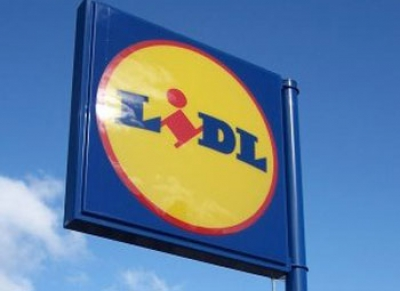 Lidl launches contactless across UK estate