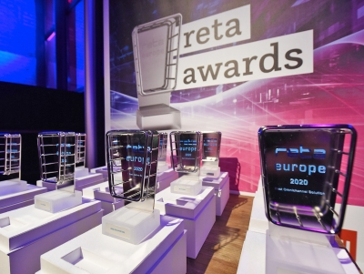 Smart retail tech gains recognition - apps, self-checkout & unmanned stores